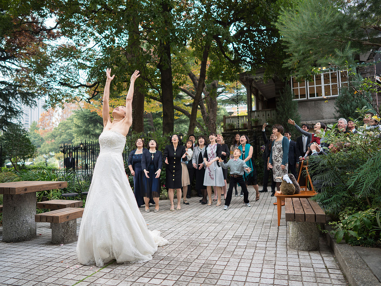 Why a wedding video might be the more important than photography…